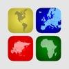 国 複数の選択肢 クイズ ゲーム