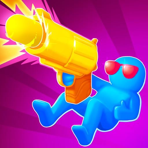Crazy Gun - Bullet Masters