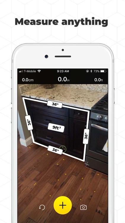 Tape Measure™ screenshot-0