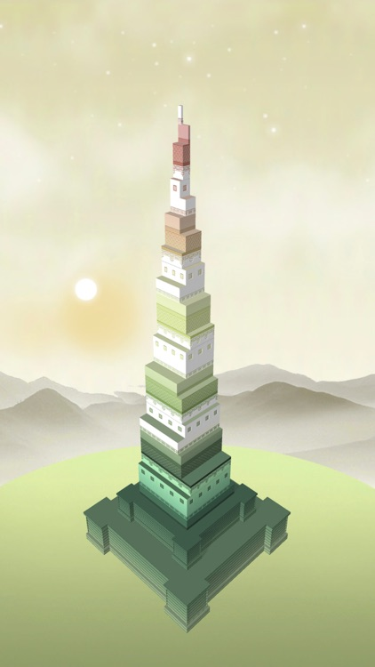 Stack Master -Tap To High