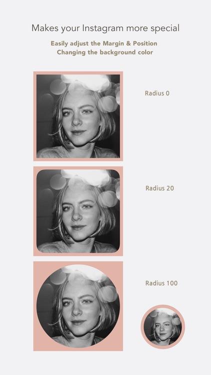NewBorder - Photo frame screenshot-3