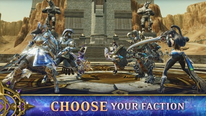 AxE: Alliance vs Empire screenshot 3
