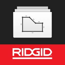 RIDGID Sketch