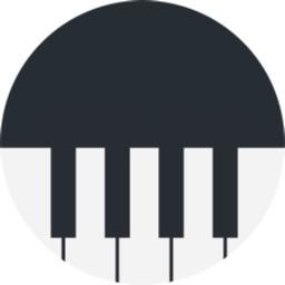 Halbestunde: Learn Piano
