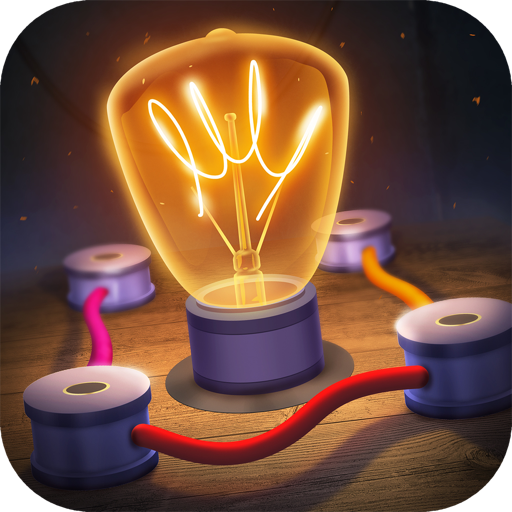 Electrical Сircuit Puzzle