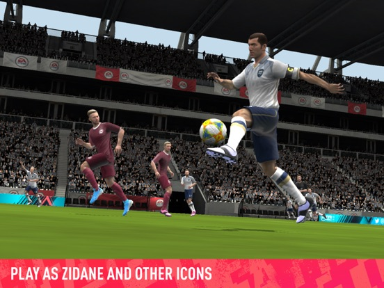 Fifa Football By Electronic Arts Ios United Kingdom Searchman