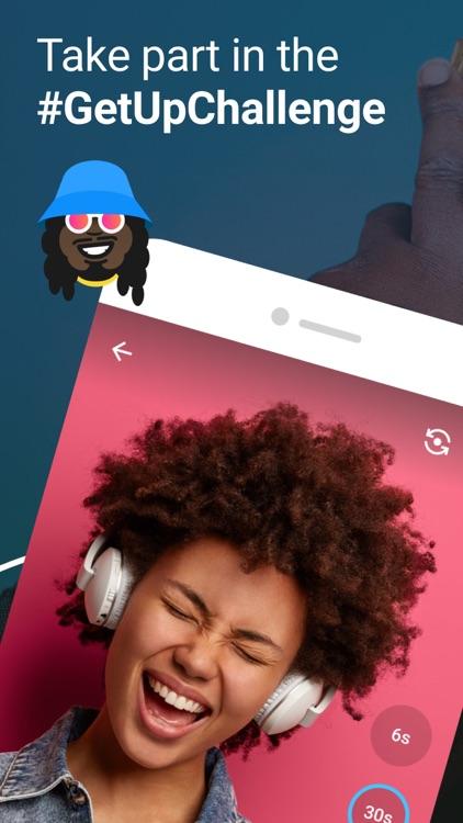 Voicemod Clips: Voice Changer screenshot-0