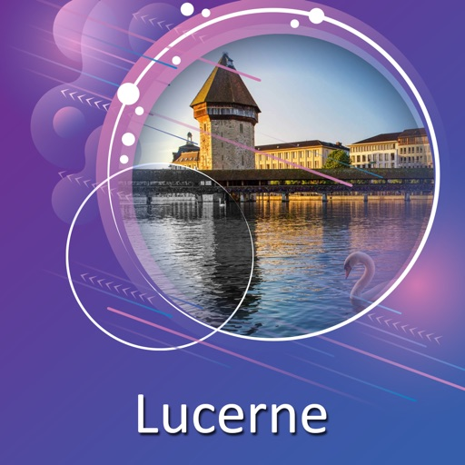 Lucerne City Guide icon