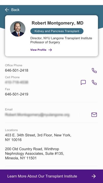 Nyu Surgery Center
