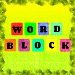 Word Block Puzzle Game