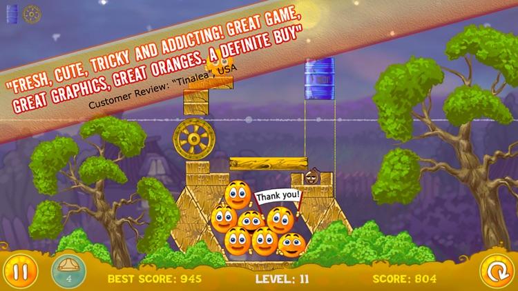 Cover Orange screenshot-3