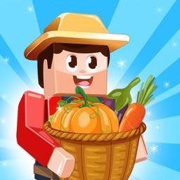 Farm Tycoon - Idle Game
