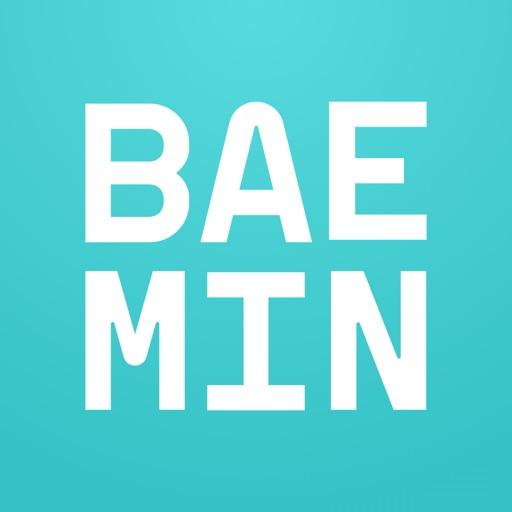 BAEMIN - Food delivery app