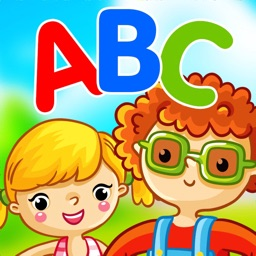 ABC Games For Kids and Toddler