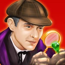 Sherlock Holmes Hidden Objects
