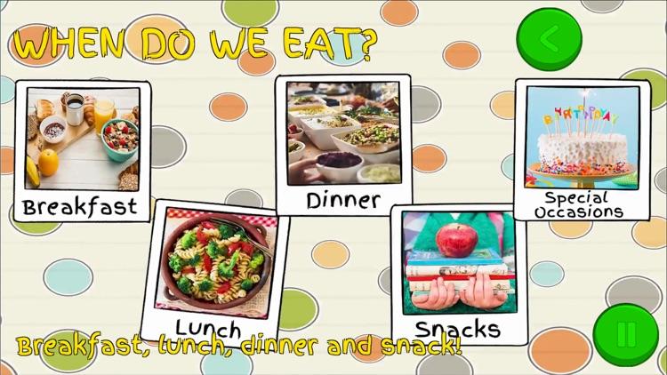 Healthy Kids by W5Go screenshot-7