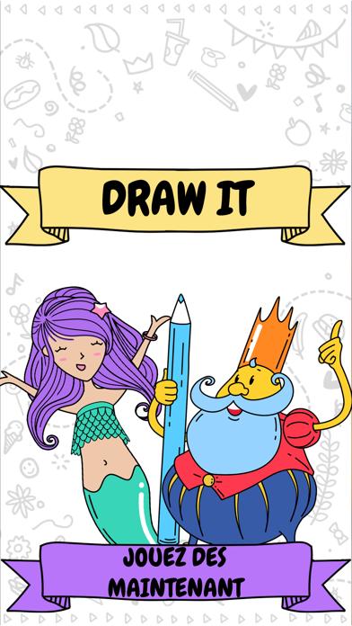 Télécharger Draw it pour Pc