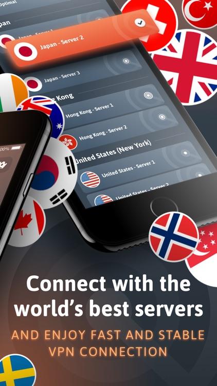 VPN Master: Super VPN Proxy