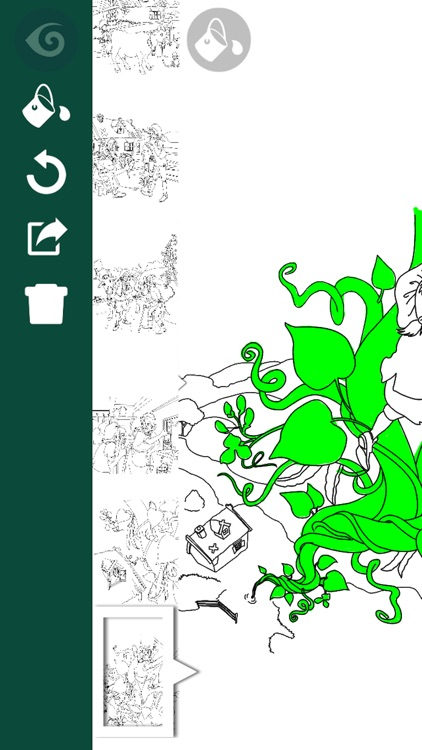 Jack and the Beanstalk: screenshot-4