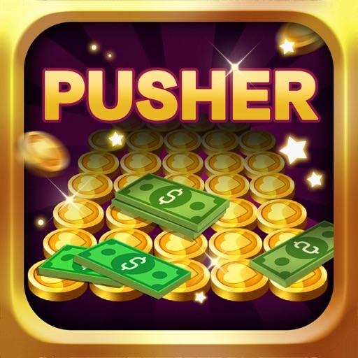 PusherMaster
