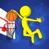 Jump Dunk 3D - iPhoneアプリ