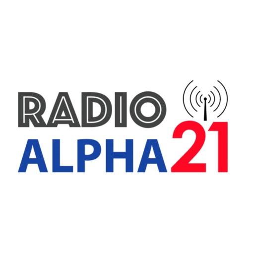 Radio Alpha 21