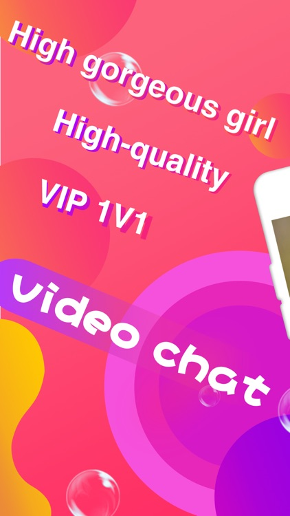 HiFun-1v1 dating, video chat