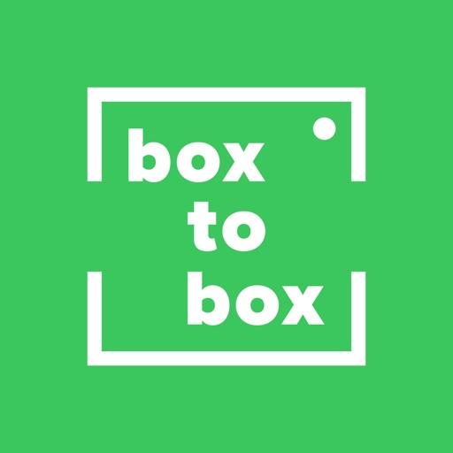 box-to-box