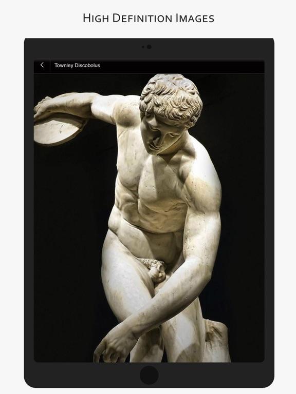 British Museum Full Editionのおすすめ画像3