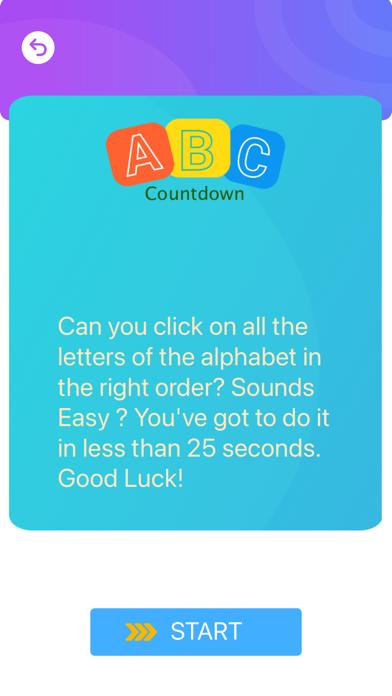 Grammar exercises screenshot 5