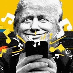Trump Voice changer