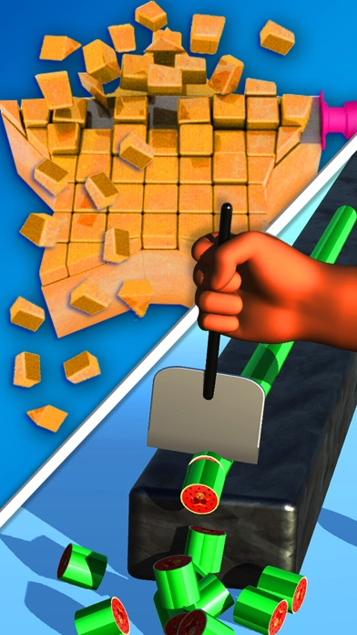 Best Satisfying Game! Relax 3D free Resources hack
