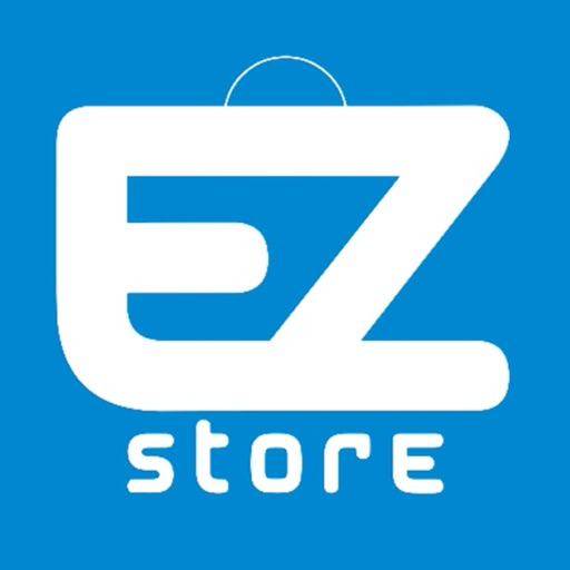 EZ Store - Shop, Ship, Enjoy