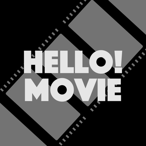 HELLO! MOVIE