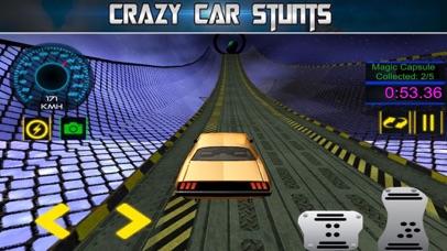 Racing Car Infinite Path screenshot 3