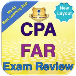 CPA  FAR 900 Quiz & Study note