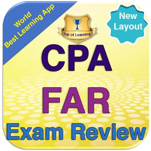 CPA  FAR 900 Quiz & Study note