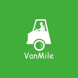 VanMile - Moving & Delivery by Vanmile llc