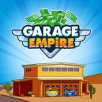 Garage Empire - Idle Tycoon Hack Online Generator  img