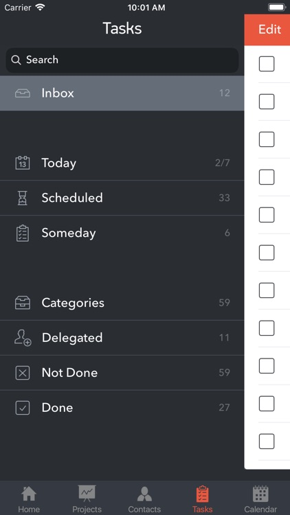 Task Office: to-do, calendar screenshot-5