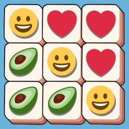 Tile Match Emoji