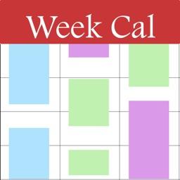 Week Calendar Pro
