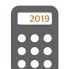 DataVara AB - Lönekalkylatorn 2019 bild