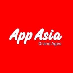 App Asia