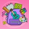 Learning Games - 早期教育の啓蒙ゲーム大全