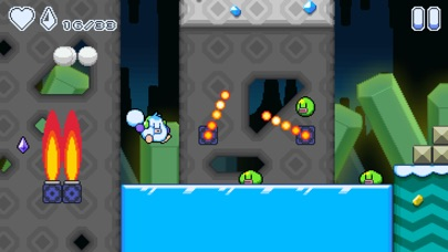 Snow Kids screenshot 3