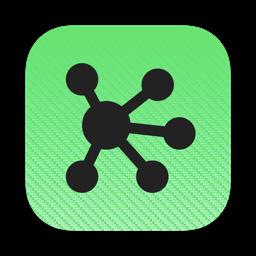 Ícone do app OmniGraffle 7