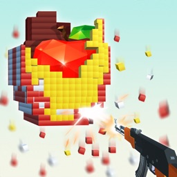 Cube Shooter