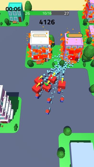 Fire Fighter! screenshot 4