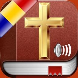 Cornilescu Biblia română Audio